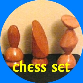 my chess project